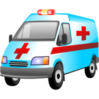 AMBULANCES - 1ers SECOURS